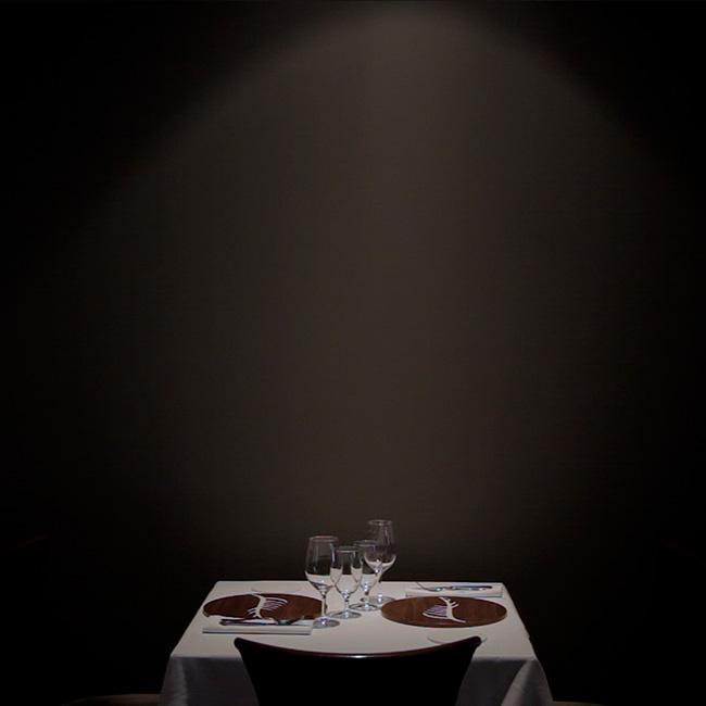Vídeo del restaurante La hoja, en Salamanca, producido por Carlos Lorenzo
