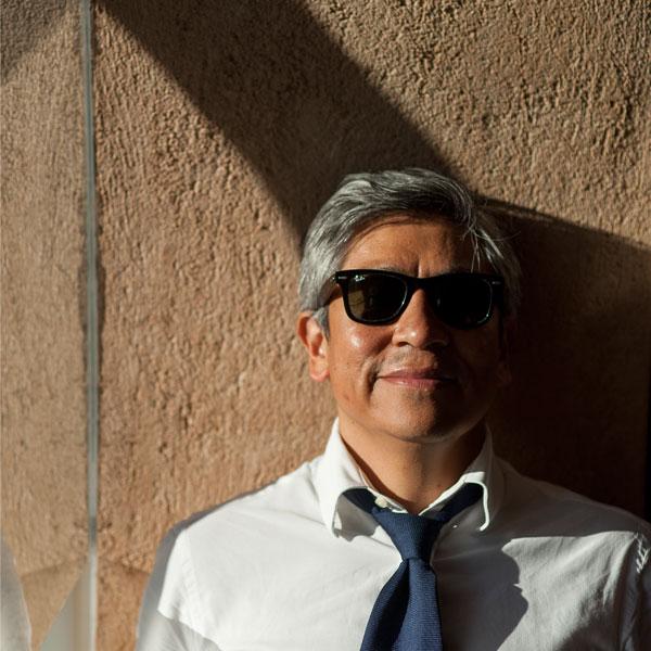 Emilio, sonidista y video en carlos lorenzo filmaker