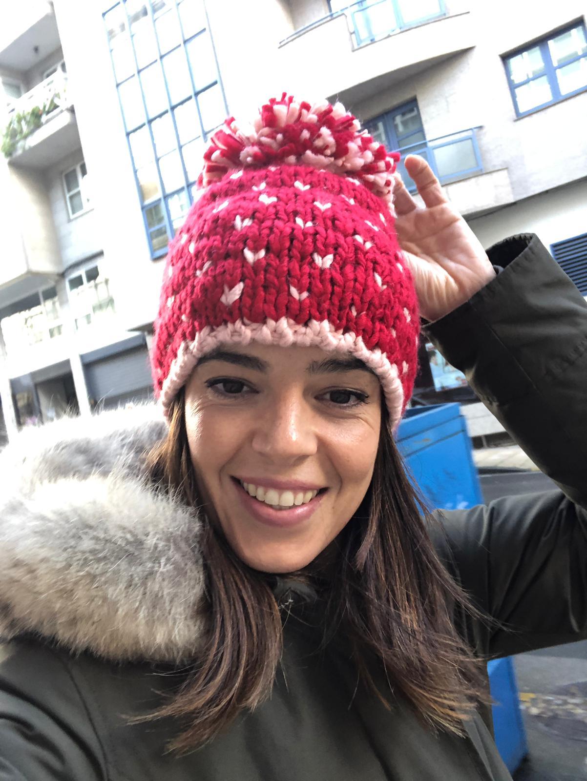 Laura Redondo Sánchez