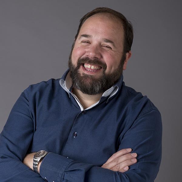 Jorge, redactor de guion y producción de Video de Carlos Lorenzo Rubio
